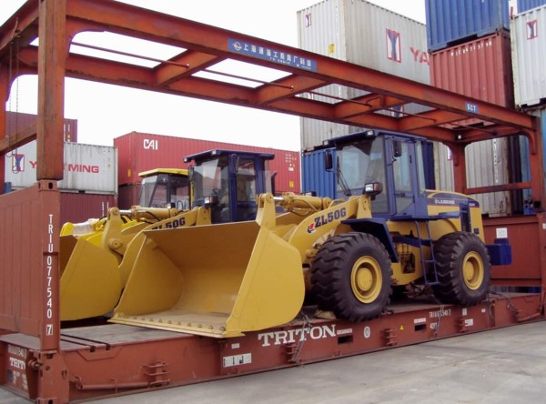 International Equipment Shipping Services
