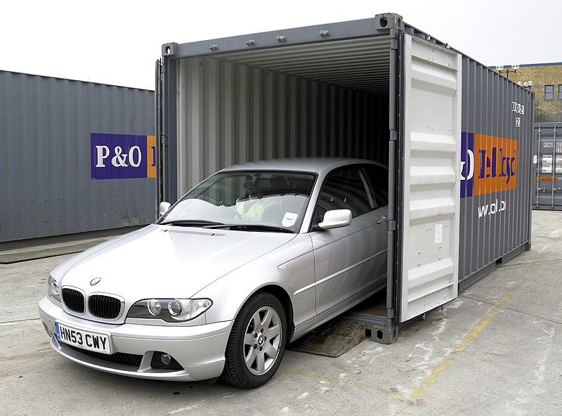 vehicle-shipping-overseas