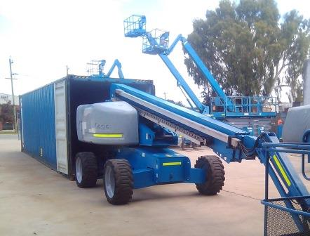 Exporting-Genie-Boom-Lift