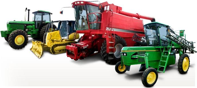 farm-machinery