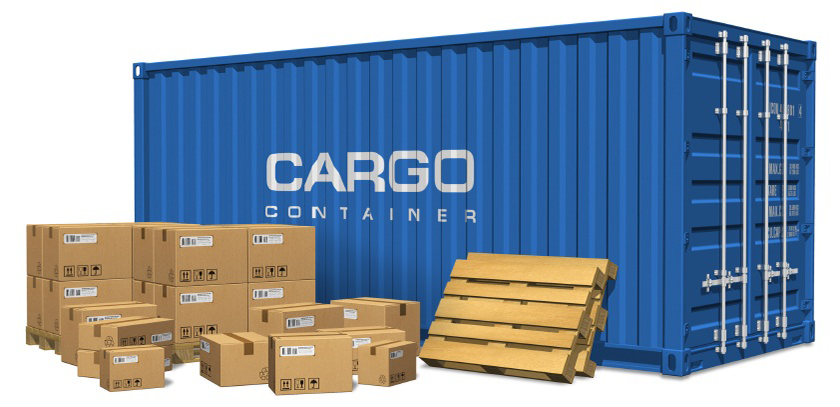 Ocean Shipping Container Dimensions - International ...